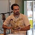 Valdir Santos and band in Cologne (2299).jpg