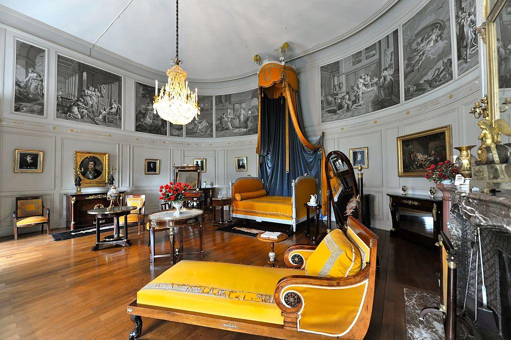 Valencay - Le Château - Interior 07.jpg