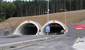 Valik tunel