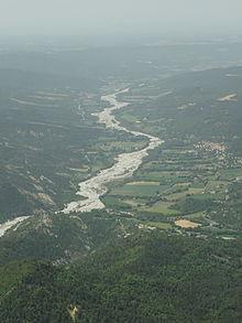 Asse (Alpes-de-Haute-Provence) — Wikipédia