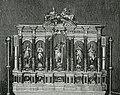 Valle di Pompei cancelli della balaustrata nel Santuario.jpg