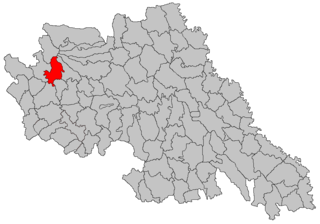 Vânători, Iași Commune in Iași, Romania