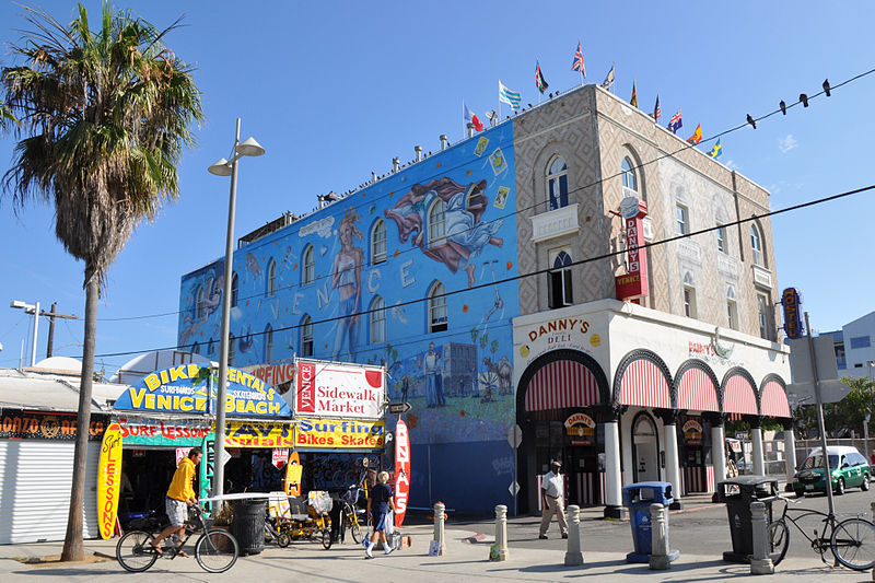 File:Venice Beach Los Angeles - Palazzo Ducale.jpg