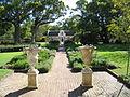 Vergelegen Octagonal Garden 3.JPG
