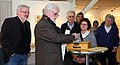 Vernissage Wilfried Bohne Alte Honigfabrik Ibbenbueren 2015 07.JPG