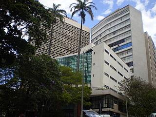 Faculdade de Direito da Universidade Federal de Minas Gerais