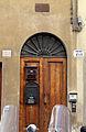 Via alfani 73, Casa delle monache di San Niccolò 02.JPG