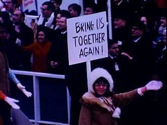 Bring Us Together - Image: Vicki Cole