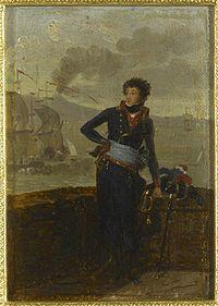 Victor-Léopold Berthier (1805) par Louis Gauffier (1761-1801).jpg