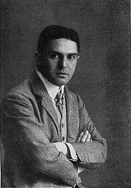 Barnowsky, Victor