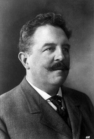 Herbert, Victor (1859-1924)