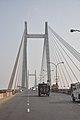 Vidyasagar Setu - Howrah Kolkata 2011-01-09 9954.JPG