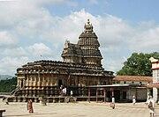 Vidyashankara Temple at Shringeri.jpg