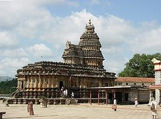 Matha Hindu monastery