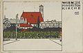 Vienna- Minorite Church (Wien- Die Minoriten Kirche) MET DP844339.jpg