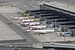 Vienna International Airport from the Air Traffic Control Tower 11.jpg