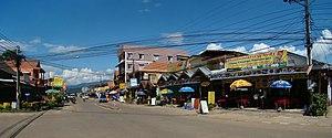 Vientiane Province - Image: Vientiane Province Vang Vieng 3 tango 7174