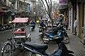 Vietnam, Hanoi, Life on the streets of Hanoi.jpg