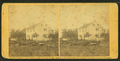View around Abraham Trossel's house, near centre of battlefield of Gettysburg, by O'Sullivan, Timothy H., 1840-1882.png