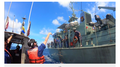 View from USCGC Stratton's pursuit boat, 2019-11-07 -t.png