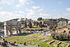 View from the Colosseum, 2013-03-03-5.jpg