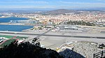 View of Gibraltar Airport 20131108 112414.jpg