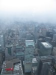 Views from the CN Tower, August 2017 (05).jpg