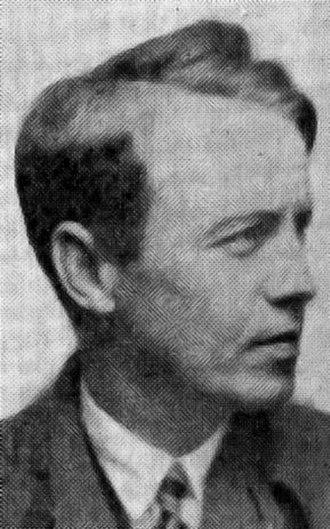 Viggo Hansteen - Viggo Hansteen (c. 1930)