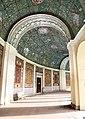 Villa giulia, portici con affreschi di pietro venale e altri, 00.jpg