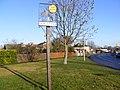 Village of the year award - geograph.org.uk - 1084870.jpg