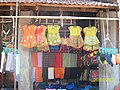 Villagers' Shopping at Gokarna - panoramio.jpg