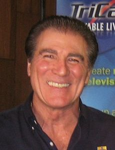 Vince Papale January 2009.jpg