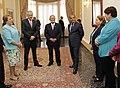 Visita Oficial Presidenta Michelle Bachelet. (19900052793).jpg
