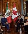 Visita Oficial del Primer Ministro de Canadá, Justin Trudeau (23810866958).jpg