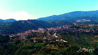 Satriano (Calabria) Comune in Calabria, Italy