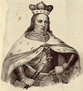 Vitaŭt Vialiki. Вітаўт Вялікі (1836)
