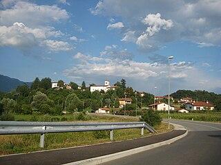 Municipality of Renče–Vogrsko Municipality of Slovenia