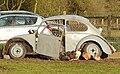 Volkswagen coccinelle poulailler d'Ennevelin.jpg