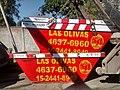 Volquetes Las Olivas 02.jpg