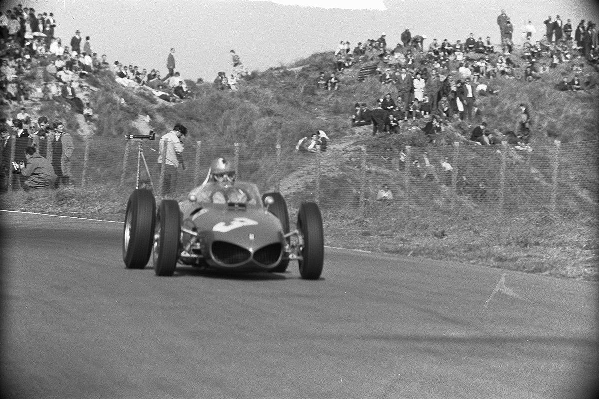 Italian Race Track In Cars