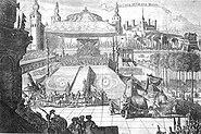 Voyage de Francois Bernier by Paul Maret 1710