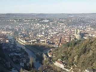 Villefranche-de-Rouergue Subprefecture and commune in Occitanie, France