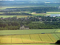 Vue aérienne de Therdonne 03.jpg