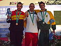 WDSC2007 Day5 Awards M100Butterfly Winners.jpg