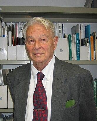Wolfgang Fikentscher - Wolfgang Fikentscher