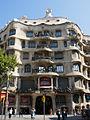 WLM14ES - Barcelona Fachadas 1455 23 de julio de 2011 - .jpg