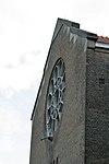 wlm - mringenoldus - detail bij koepelkerk