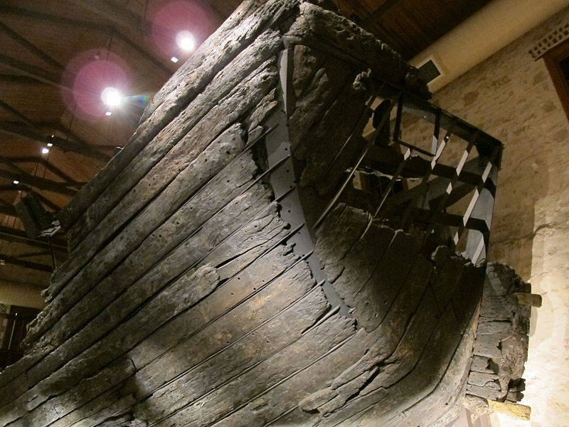 File:WTF Marlene Oostryck Maritime Museum Batavia stern.jpg