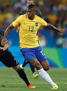 Walace Brazilian footballer