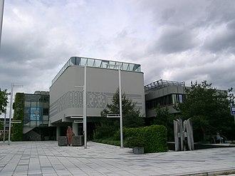 Walldorf - Town hall